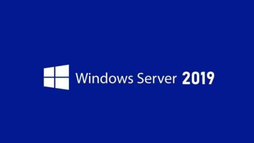 Comment activer Windows Server 2019