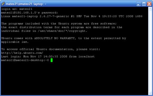 Comment installer Ubuntu Server sur son serveur dédié