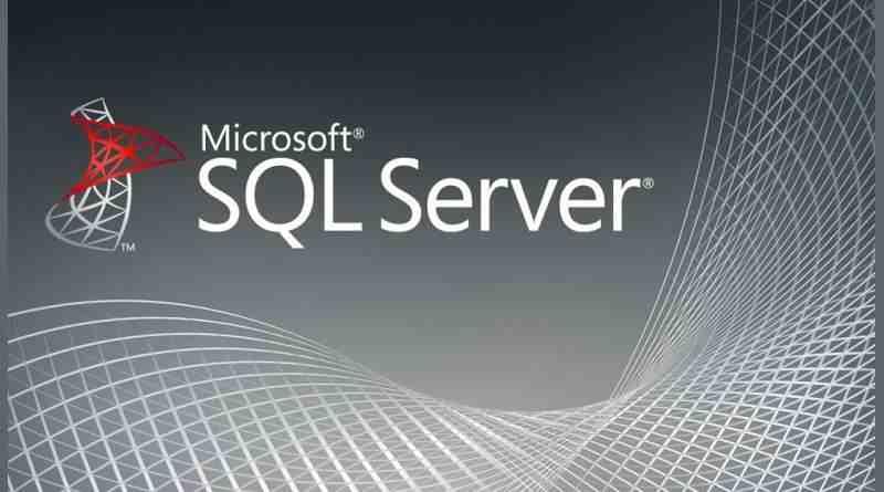 Comment démarrer le service SQL Server?