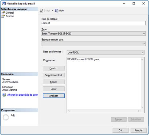 Comment dupliquer une base de données SQL Server ?