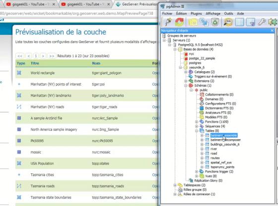 Comment exporter des données MySQL?