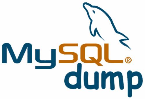 Comment faire un dump de la base de données ?