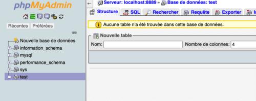 Comment importer une base de données MySQL en ligne de commande ?
