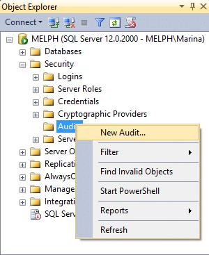 Comment importer une base de données SQL Server?