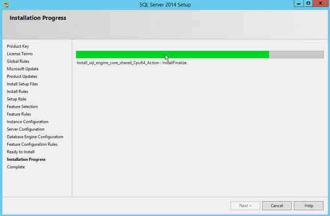 Comment installer SQL Server 2016 ?