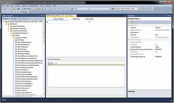 Comment interroger une base de données SQL?