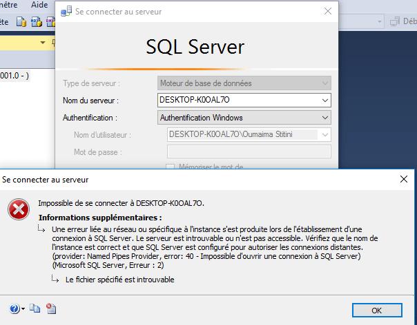 Comment redémarrer SQL Server à partir de la ligne de commande?