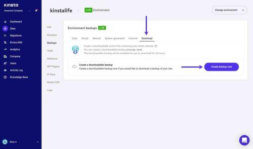Comment sauvegarder sa base de données Wordpress ?