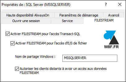 Que se passe-t-il lorsque vous redémarrez SQL Server?