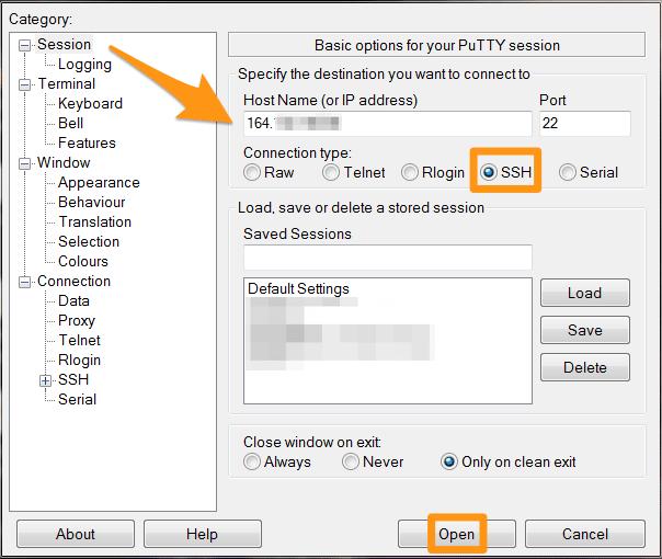 Comment se connecter au VPS OVH ?