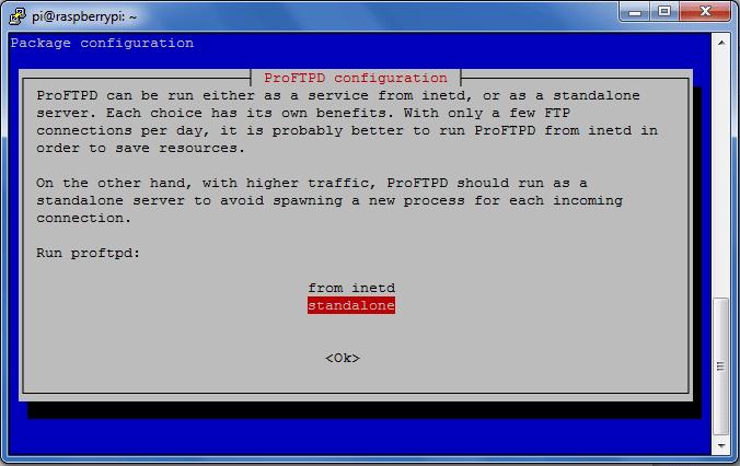 Comment créer un compte gratuit sur FTP Server ?