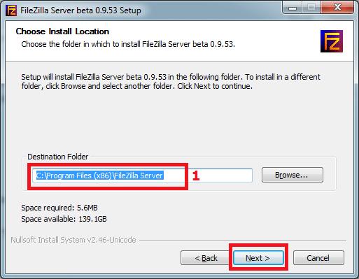 Comment se connecter à un serveur FTP avec FileZilla ?