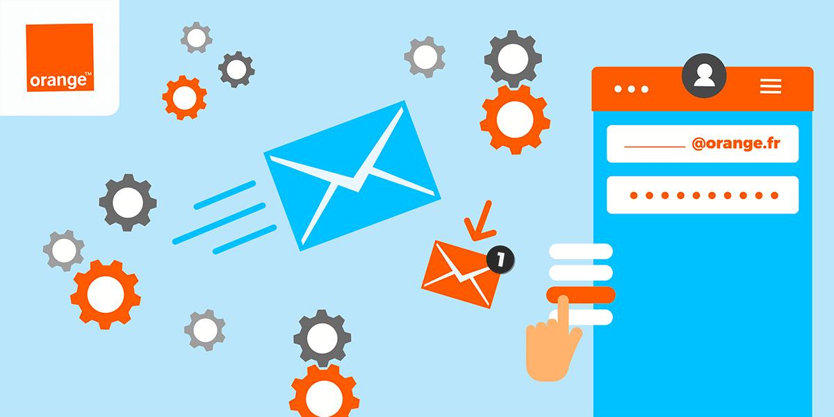 Quel est le fournisseur de Gmail ?