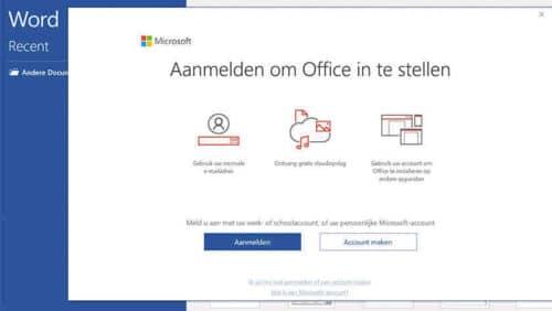Comment créer son portail Office 365 gratuitement