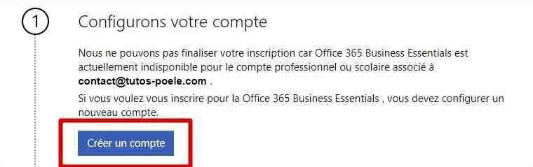 Comment utiliser Office 365 sans payer ?