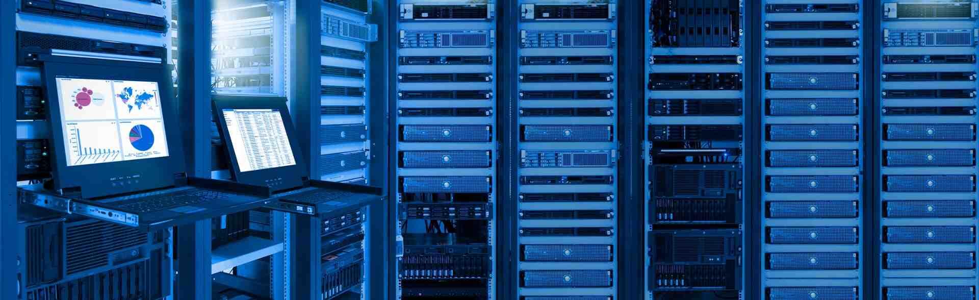 Comment fonctionne un data center ?