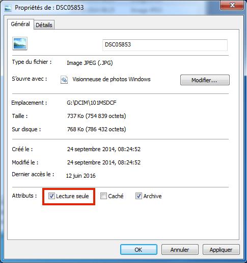Comment formater une clé USB en FAT ?