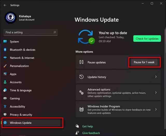 Mettre à jour Windows 10 vers Windows 11 gratuitement