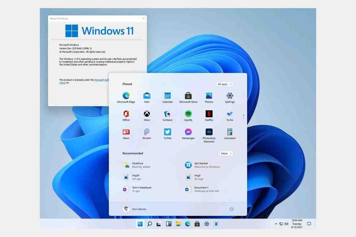 Puis-je faire tourner Windows 11 ?