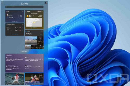 Windows 11 : le Microsoft Store se remplit juste avant le lancement