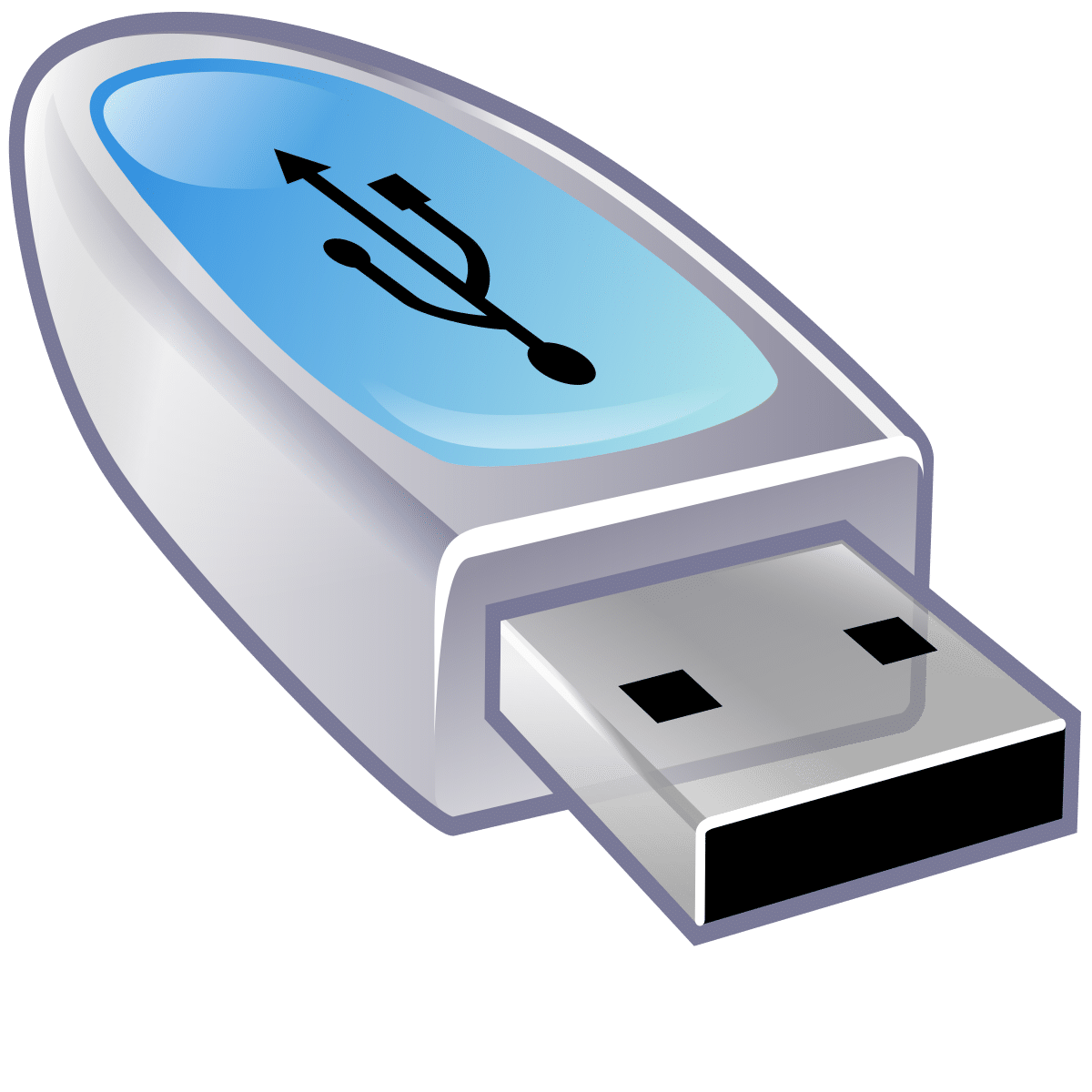 comment formater une clé usb