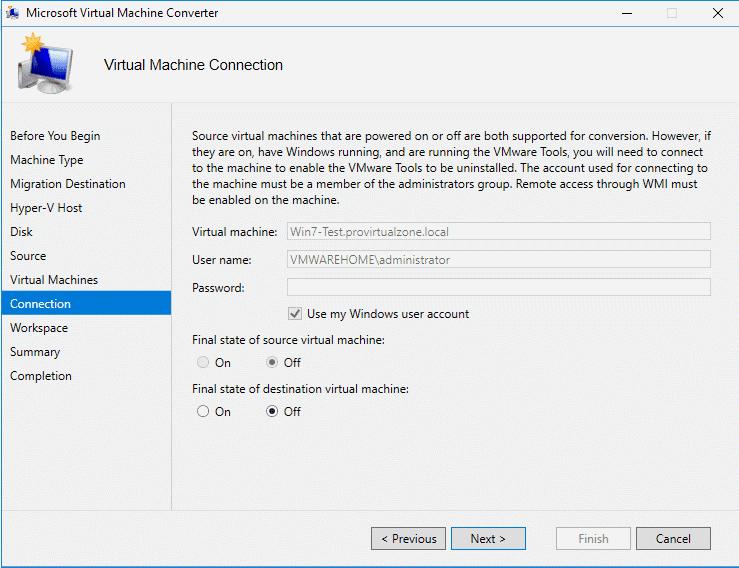 Hyper-V autorise la migration des VMs en cours d'exécution pour constituer une copie de secours du site de production en cas d'incident ou de montée en charge de l'activité. Mais des contraintes s'appliquent.